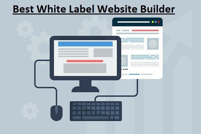 Best White Label Website Builder