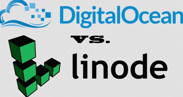 DigitalOcean vs Linode Should I use DigitalOcean or Linode
