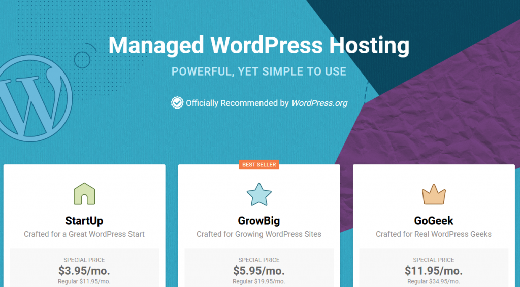 Is SiteGround Best WordPress Hosting