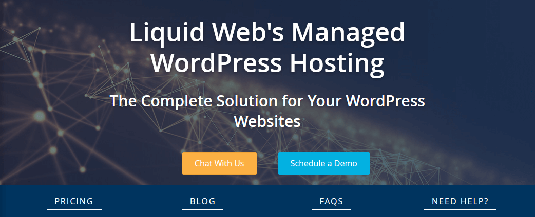 LiquidWeb-Managed-WordPress-Hosting