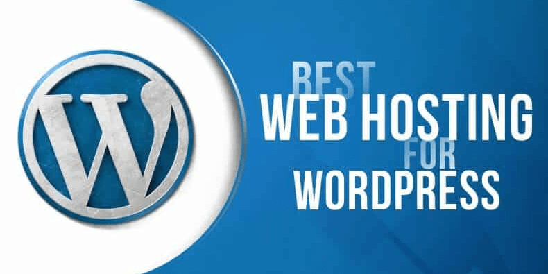 best hosting for wordpress website