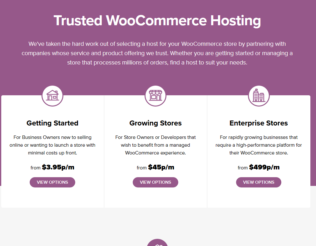 best wordpress woocommerce hosting