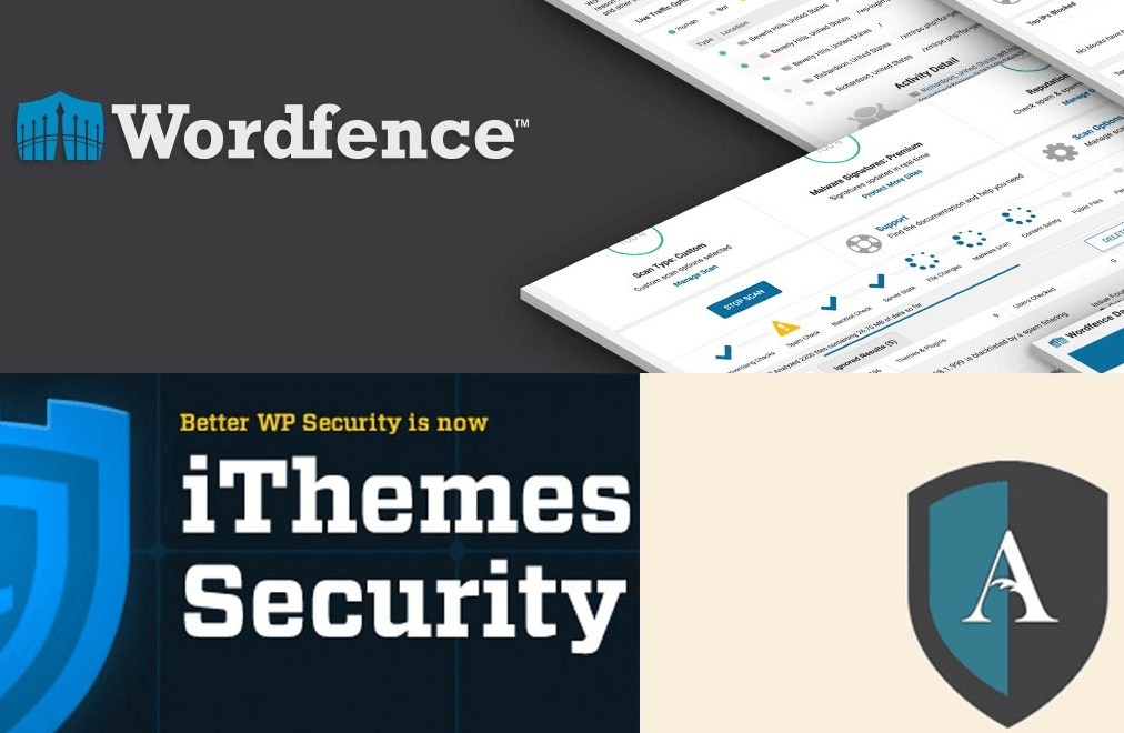 iThemes Security vs WordFence - Which is the best security plugin