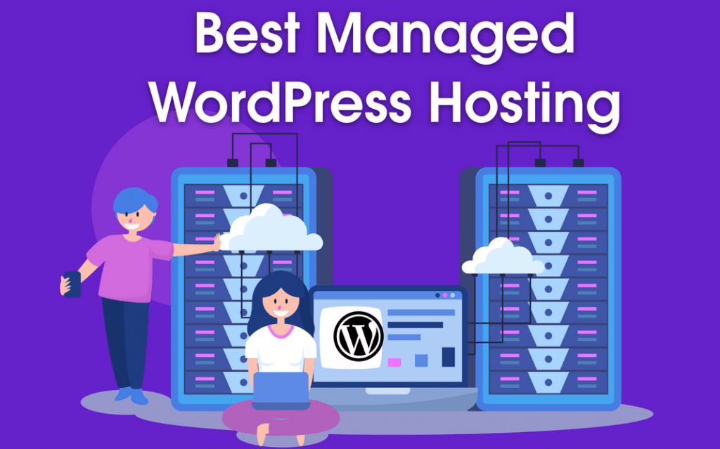 Managed WordPress Vs Regular Unmanaged Shared Hosting