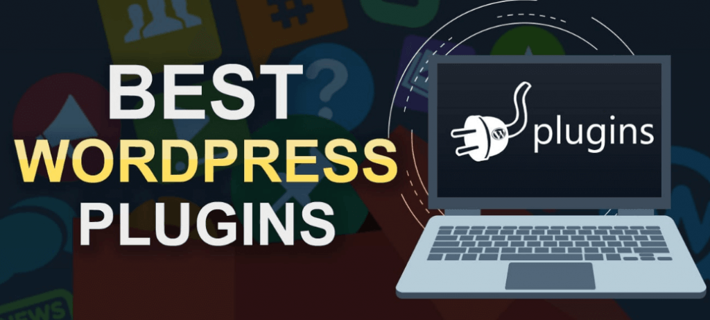 Recommended Plugins for WordPress Website