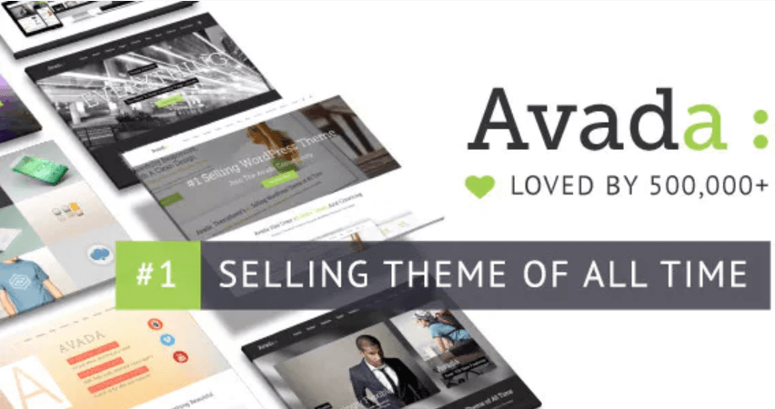 Best Hosting for Avada Theme WordPress
