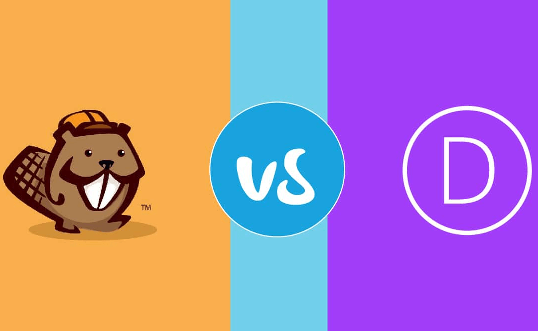 Divi Theme vs Beaver Builder