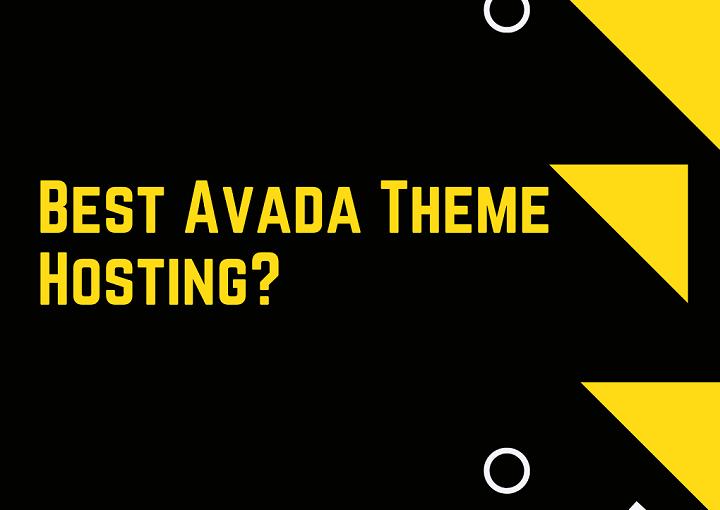 Avada Theme Hosting